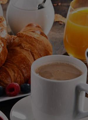 Breakfast hôtel Toul