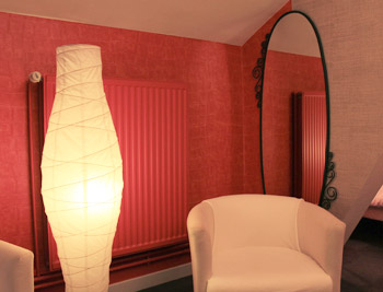 Hotelzimmer in Toul